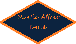 Rustic Affairs Rentals